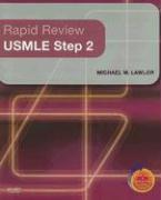 Rapid Review USMLE Step 2 - Lawlor, Michael W.