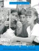 Nurturing Inquiry: Real Science for the Elementary Classroom - Pearce, Charles R.; Pearce