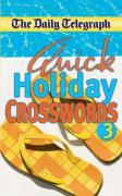 Daily Telegraph Quick Holiday Crosswords 3