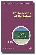Scm as A2 Revision Guide Philosophy of Religion - Daniel, David Mills