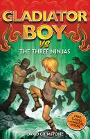 Vs the Three Ninjas - Grimstone, David