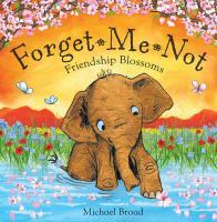 Friendship Blossoms - Broad, Michael