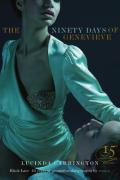 The Ninety Days of Genevieve - Carrington, Lucinda