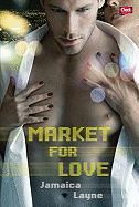 Market for Love - Layne, Jamaica