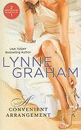 A Convenient Arrangement - Graham, Lynne