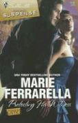 Protecting His Witness - Ferrarella, Marie