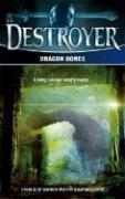 Dragon Bones - Sapir, Richard