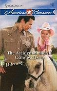 The Accidental Sheriff - McDavid, Cathy
