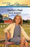 Sasha's Dad - Krotow, Geri