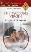 The Tycoon's Virgin - Stephens, Susan