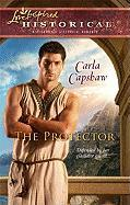 The Protector - Capshaw, Carla