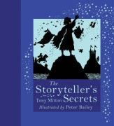 Storyteller's Secret - Mitton, Tony