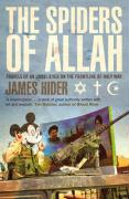 Spiders of Allah - Hider, James
