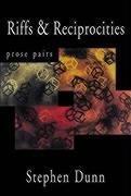 Riffs & Reciprocities: Prose Pairs - Dunn, Stephen