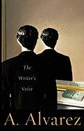 The Writer's Voice - Alvarez, A.