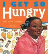 I Get So Hungry - Campbell, Bebe Moore
