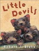 Little Devils - Blake, Robert J.