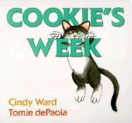 Cookie's Week - Ward, Cindy; DePaola, Tomie