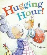 Hugging Hour! - Leijten, Aileen