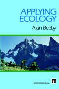 Applying Ecology - Beeby, A.