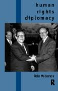 Human Rights Diplomacy - Mullerson, Rein