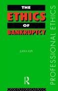 Ethics of Bankruptcy - Kilpi, Jukka