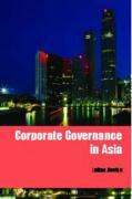 Corporate Governance in Asia - Roche, Julian
