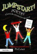 Jumpstart! Poetry: Games and Activities for Ages 7-12 - Corbett, Pie