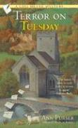Terror on Tuesday - Purser, Ann