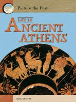 Life in Ancient Athens - Shuter, Jane