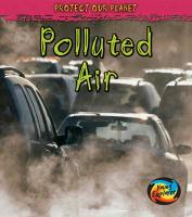 Polluted Air - Royston, Angela