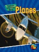 Planes - Oxlade, Chris