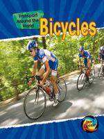 Bicycles - Oxlade, Chris