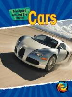 Cars - Oxlade, Chris