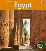 Egypt - Roop, Peter