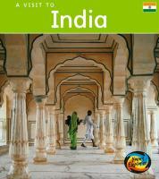 India - Roop, Peter
