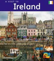 Ireland - Bell, Rachael