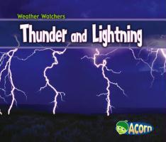 Thunder and Lightning - Mayer, Cassie