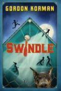 Swindle - Korman, Gordon