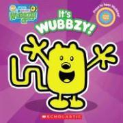 It's Wubbzy!