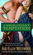 A Highlander's Temptation - Welfonder, Sue-Ellen