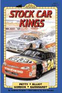 Stock Car Kings - Gutelle, Andrew