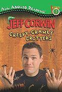 Creepy-Crawly Critters - Corwin, Jeff