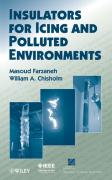 Insulators for Icing and Polluted Environments - Farzaneh, Masoud; Chisholm, William A.