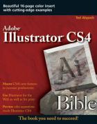 Illustrator CS4 Bible - Alspach, Ted