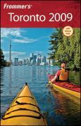 Frommer's Toronto - Davidson, Hilary