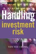 Investment Risk Management - Chong, Yen Yee; Chong