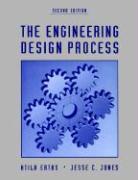 The Engineering Design Process - Ertas, Atila; Ertas; Piccard, Bertrand