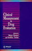 Clinical Measurement in Drug Evaluation - Nimmo; Tucker, David