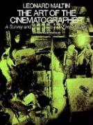 The Art of the Cinematographer - Maltin, Leonard